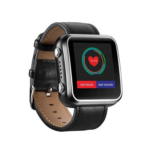 Smartwatch SCX6 Full