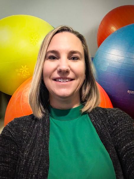 Donna Silfies | Speech Therapist