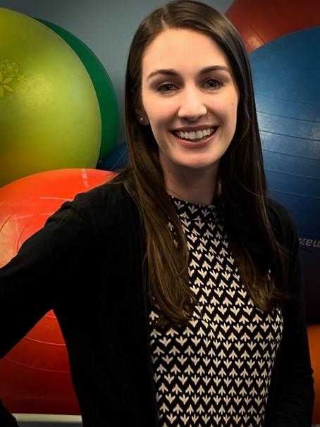 Elizabeth Zimmermann (Lizzy) | Occupational Therapist