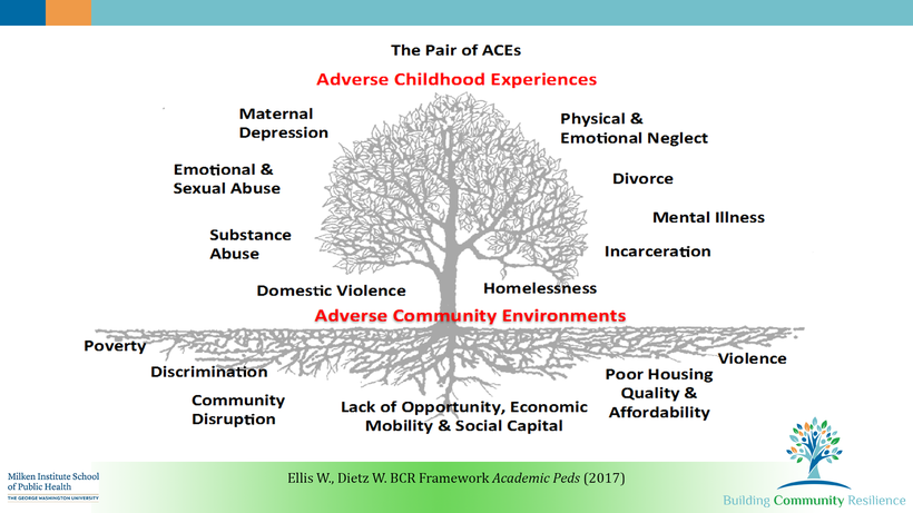 Adverse Childhood Experiences Explained
