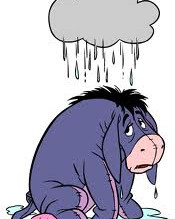 The Eeyore in Your Life