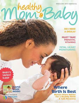 Mom & Baby Magazine