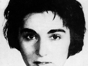Why Kitty Genovese is Relevant Today (trigger alert)