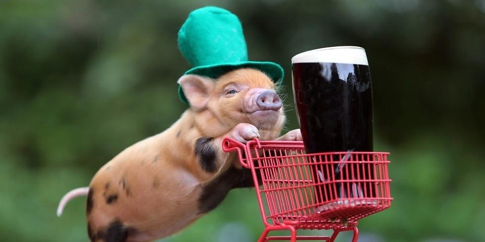 St. Patricks Weekend... take 2!