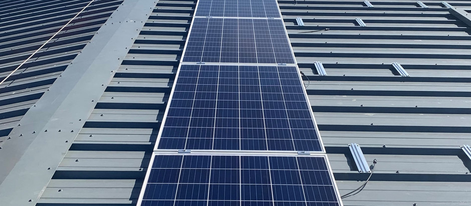 Commercial Real Estate Owners Should Know These Four Facts About Solar Energy