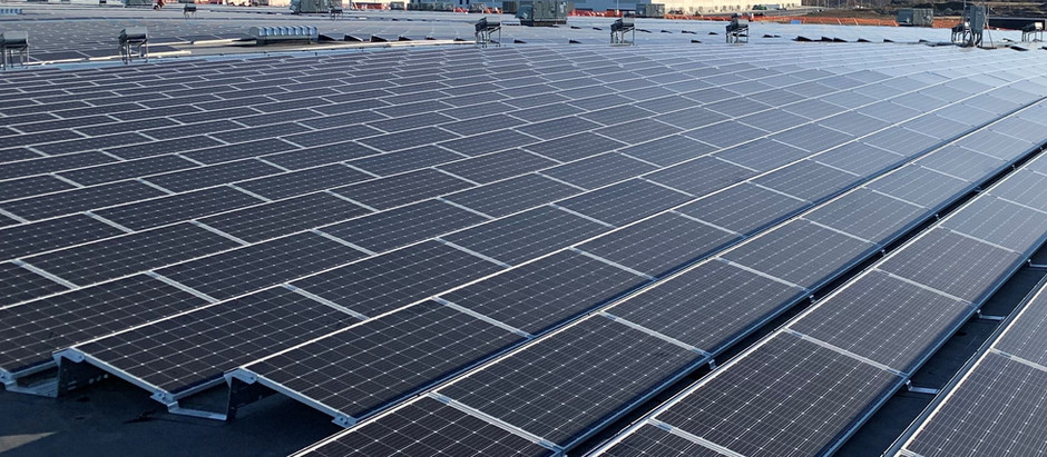 Zero-Cost PPA: How Companies Can Stop Worrying About Cost and Love Solar