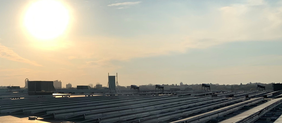 Solar Energy Shines Bright with Incentives in New Jersey
