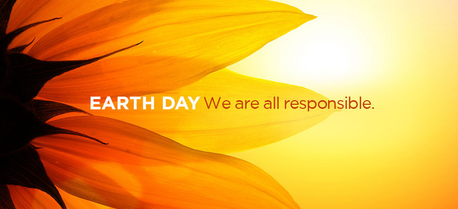 Happy Earth Day 2021