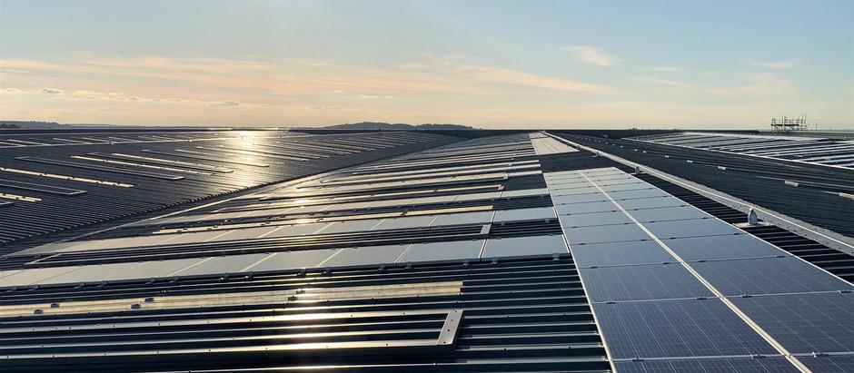Three Reasons Solar Energy Has Never Shined Brighter