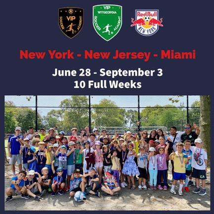 Summer Program Registration Now Open!