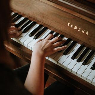 Piano Play-Along