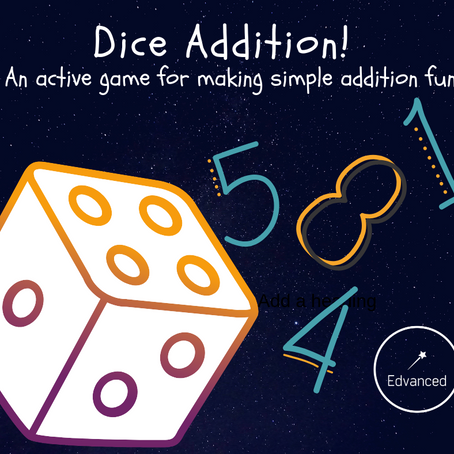 Dice Addition!
