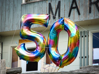 50th Anniversary 1969-2019 Thanks to everyone who has seen us through these 50 years. It has been ou
