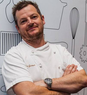 Cook, Eat & Learn with Chris Jarmer