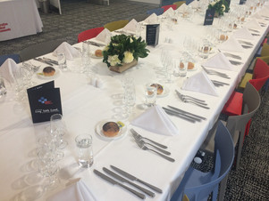 @313 Charity Long Table Lunch for Leukaemia Foundation