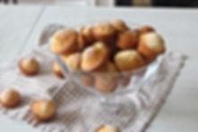 Bouchons au sucre