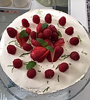cheese cake sans cuisson