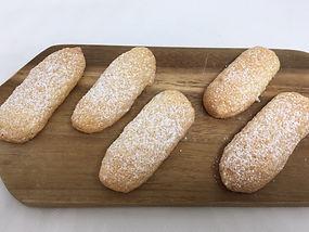 Biscuits cuillères