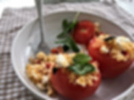 Tomates printanières