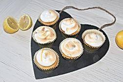 Cup cakes au citron