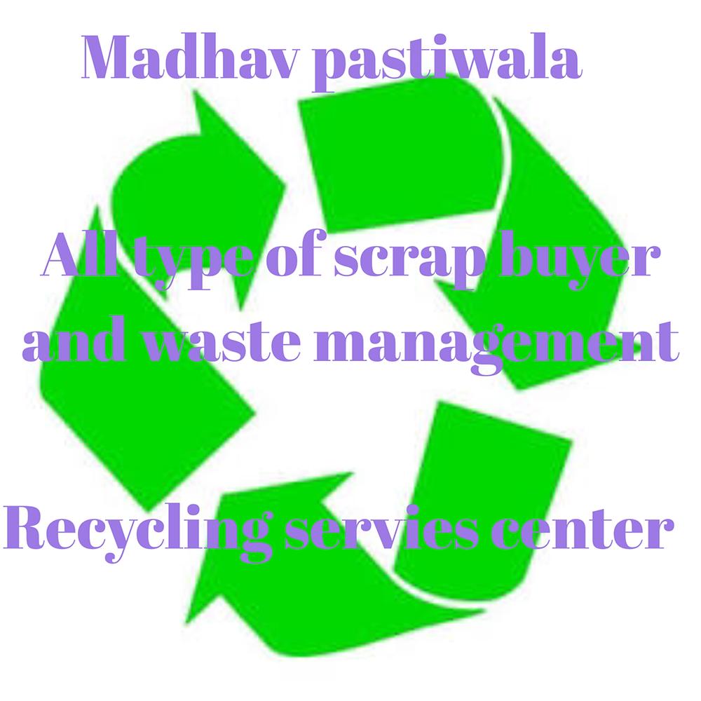 Scrap Dealer and Scrap Buyer