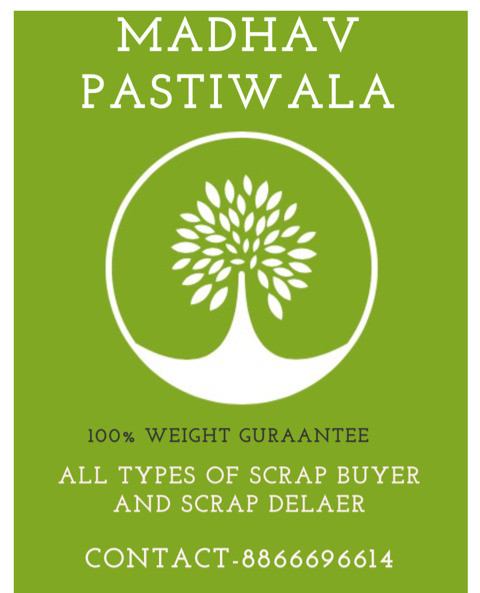 pastiwala scrap buyer and scrap dealer