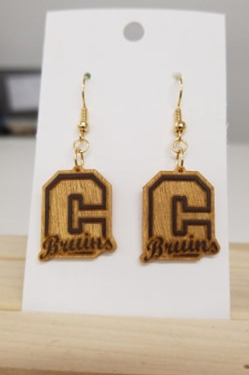 CHS Earrings