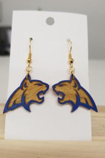 MSU Earrings