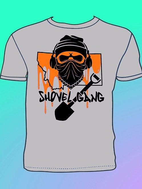 Shovel Gang MT (Adult Unisex Style)