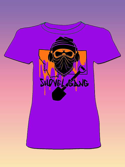 Shovel Gang MT (Women's Style)