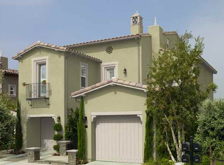 TOP 15 PAINT COLORS FOR YOUR EXTERIOR HOUSE FOR THE NEXT 2020 SEMESTER