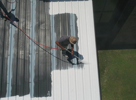 3 Key Reasons Why You Should Consider Painting Your Roof.