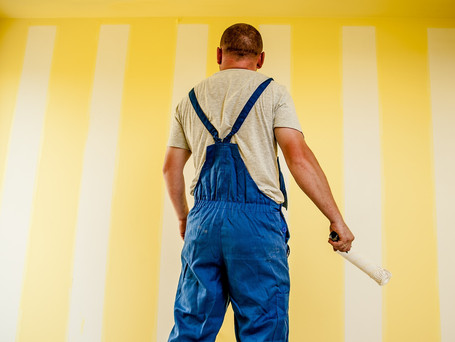 How To Hire The Right Painting Company?