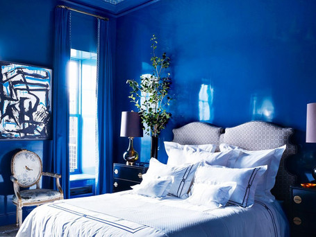 The Top 5 Paint Color Ideas For Your Home