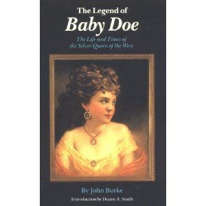 Books for the Reading: Legend of Baby Doe