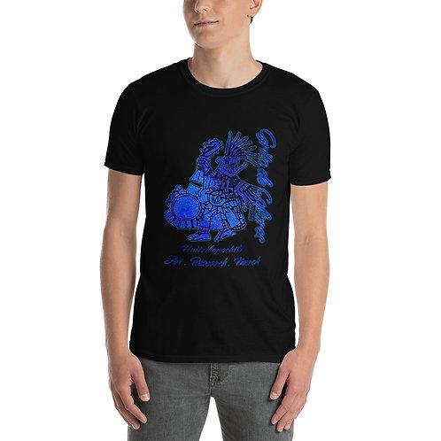 Huitzilopochtli Short-Sleeve Unisex T-Shirt