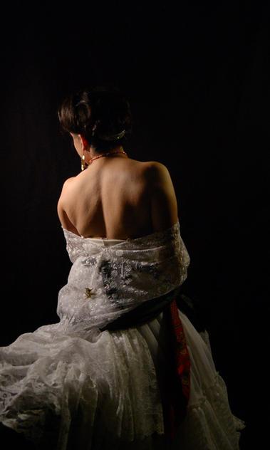 Veracruz Dancer