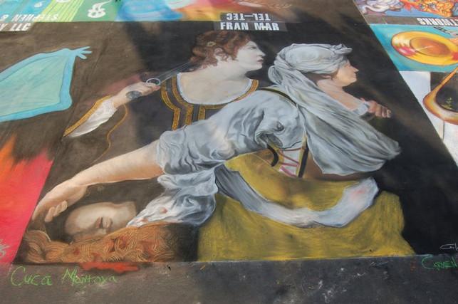 Via Arte 2009