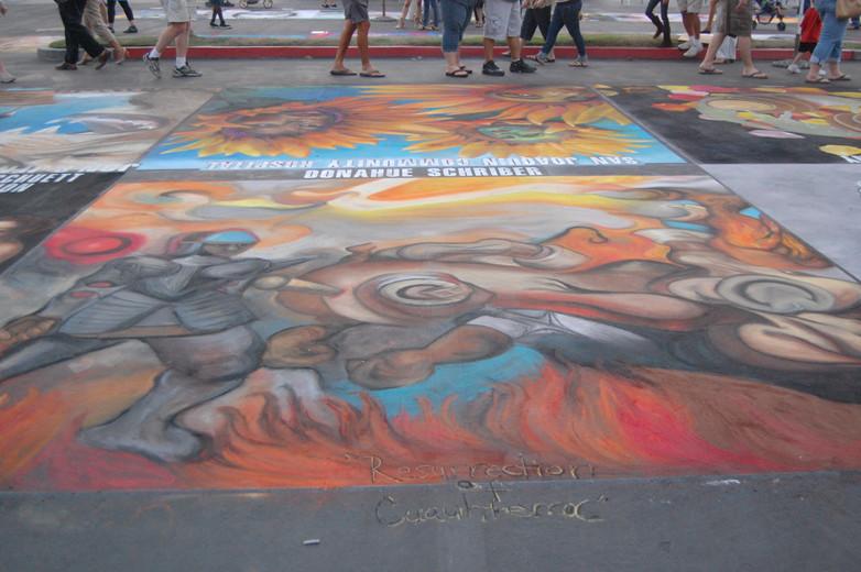 Via Arte 2010