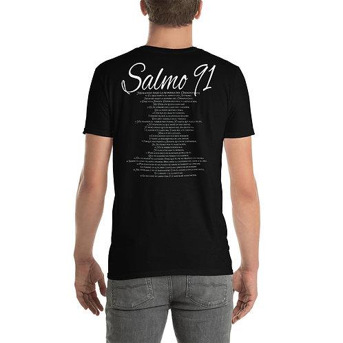 Salmo 91Short-Sleeve Unisex T-Shirt