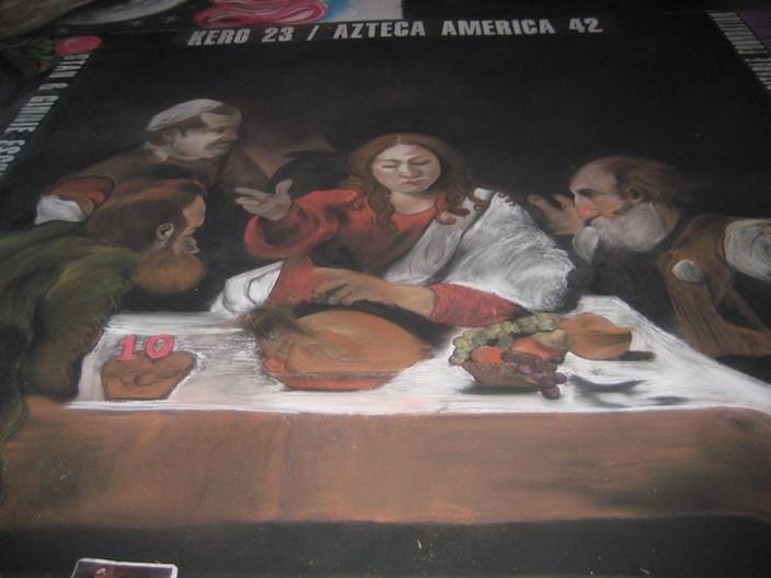 Via Arte 2008