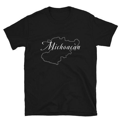 Michoacan Short-Sleeve Unisex T-Shirt