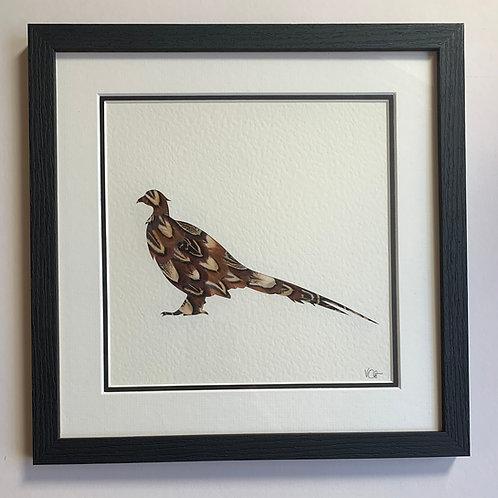 The Classic Pheasant
