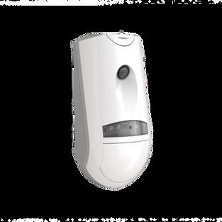 Sensor de movimiento interior con cámara