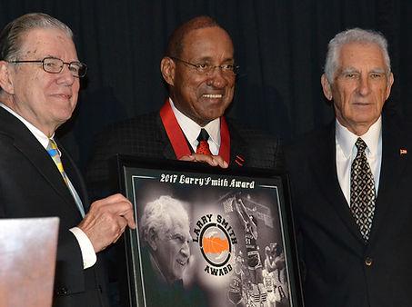 George Tinsley Larry Smith Award.jpg