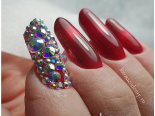 """Курс : Арочное моделирование ногтей """"5 форм """"."""