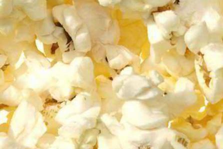 Extra Popcorn Serves