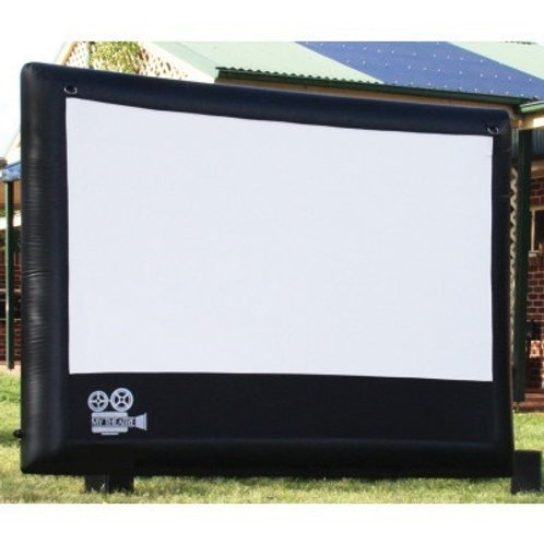 2.5m Inflatable Screen (Sealed)