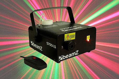 Smoke Machine w/Laser Lights