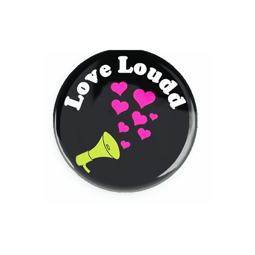 LoveLoudd w/ Hearts